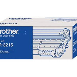 Genuine Brother DR-3215 drum unit - 25,000 pages