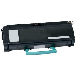 Compatible Lexmark E360H11P Black toner cartridge - 9,000 pages