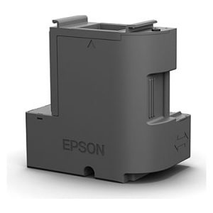 Genuine Epson T502 maintenance box