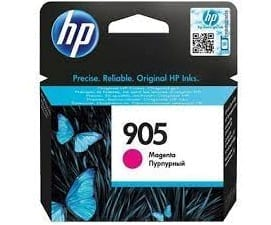 Genuine HP 905 (T6L93AA) Magenta ink cartridge - 315 pages