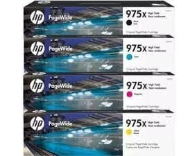 Genuine HP 975XL (L0S03AA) Magenta High Yield ink cartridge - 7,000 pages