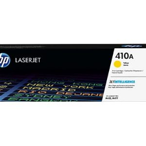 Genuine HP 410A (CF413A) Magenta toner cartridge - 2,300 pages