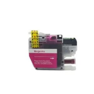 Compatible Brother LC-3311 Magenta ink cartridge - 200 pages