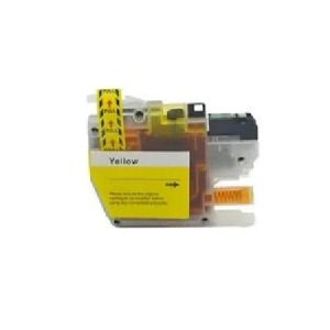 Compatible Brother LC-3311 Yellow ink cartridge - 200 pages