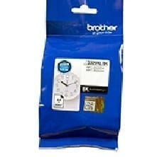 Genuine Brother LC-3329XL Black ink cartridge - 3000 pages