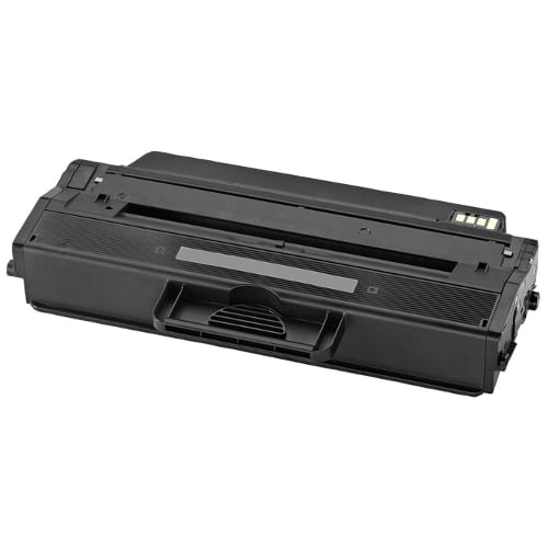 Compatible Samsung MLT-D103L High Yield toner cartridge - 2,500 pages