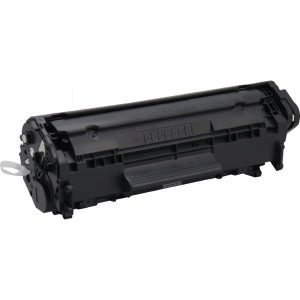 Compatible HP 12A (Q2612A) toner cartridge - 2,000 pages
