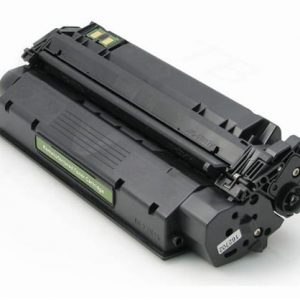 Compatible HP 13X (Q2613X) High Yield toner cartridge - 4,000 pages