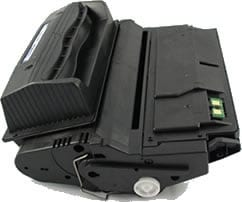 Compatible HP 42X (Q5942X) High Yield toner cartridge - 20,000 pages