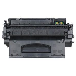 Compatible HP 49X (Q5949X) High Yield toner cartridge - 6,000 pages
