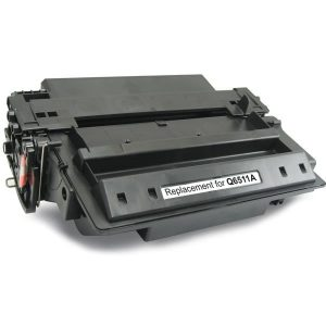 Compatible HP 11X (Q6511X) High Yield toner cartridge - 12,000 pages
