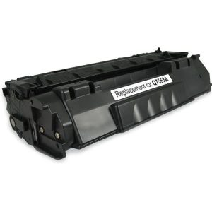 Compatible HP 53A (Q7553A) toner cartridge - 3,000 pages