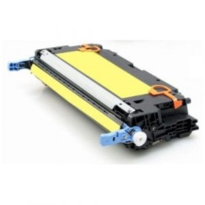 Compatible HP 503A (Q7582A) Yellow toner cartridge - 6,000 pages