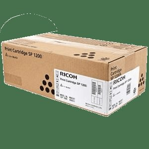 Genuine Ricoh/Lanier 406838 toner cartridge - 2,600 pages