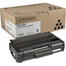 Genuine Ricoh/Lanier 406517 (SP3400HS) toner cartridge - 5,000 pages