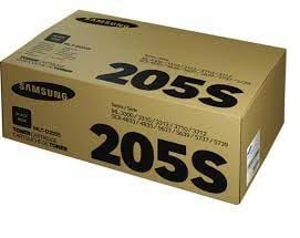 Genuine Samsung MLT-D205L High Yield toner cartridge - 5,000 pages