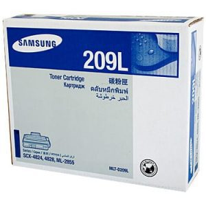 Genuine Samsung MLT-D209L High Yield toner cartridge - 5,000 pages