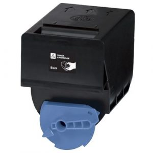Compatible Canon TG-35 (GPR-23) IRC-2880/3380 Black toner cartridge - 26,000 pages