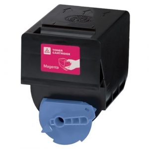 Compatible Canon TG-35 (GPR-23) IRC-2880/3380 Magenta toner cartridge - 14,000 pages