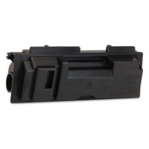 Compatible Kyocera TK-18 Black toner cartridge - 7,200 pages