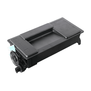 Compatible Kyocera TK-3134 Black toner cartridge - 25,000 pages