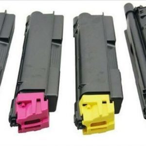 Compatible Kyocera TK-5154 Yellow toner cartridge - 10,000 pages