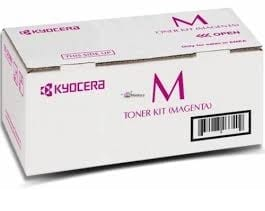 Genuine Kyocera TK-5234M Magenta toner cartridge - 2,200 pages