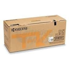 Genuine Kyocera TK-5274Y Yellow toner cartridge - 6,000 pages