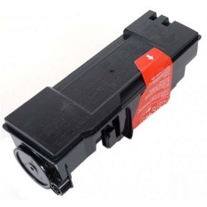 Compatible Kyocera TK-55 Black toner cartridge - 15,000 pages