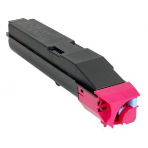 Compatible Kyocera TK-8309 Magenta toner cartridge - 15,000 pages