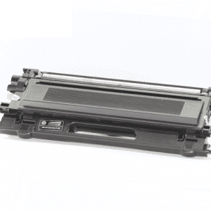 Compatible Brother TN-155 Black High Yield toner cartridge - 5,000 pages