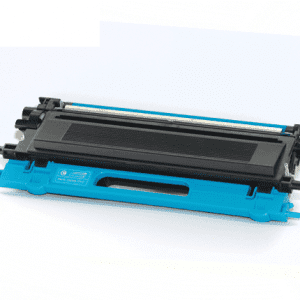 Compatible Brother TN-155 Cyan High Yield toner cartridge - 4,000 pages