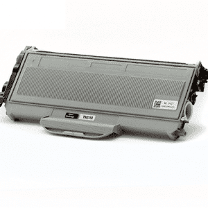 Compatible Brother TN-2150 toner cartridge - 2,600 pages