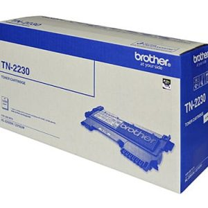 Genuine Brother TN-2230 toner cartridge - 1,200 pages