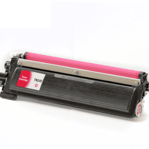 Compatible Brother TN-240 Magenta toner cartridge - 1,400 pages