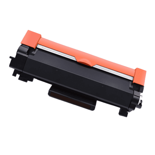 Compatible Brother TN-2450 Black toner cartridge - 3,000 pages