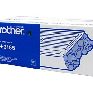 Genuine Brother TN-3185 toner cartridge - 7,000 pages