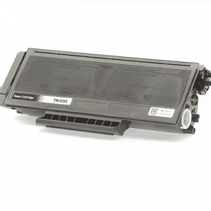 Compatible Brother TN-3290 High Yield toner cartridge - 8,000 pages