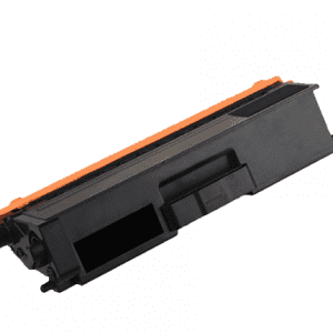 Compatible Brother TN-346 Black toner cartridge - 4,000 pages