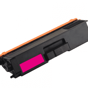 Compatible Brother TN-346 Magenta toner cartridge - 3,500 pages