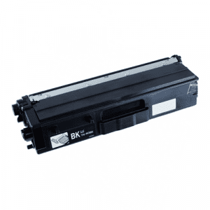 Compatible Brother TN-443 Black toner cartridge - 4,500 pages