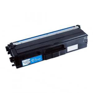 Compatible Brother TN-443 Cyan toner cartridge - 4,000 pages