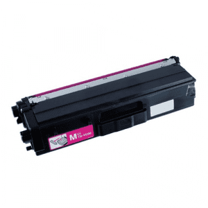 Compatible Brother TN-443 Magenta toner cartridge - 4,000 pages