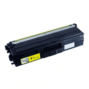 Compatible Brother TN-443 Yellow toner cartridge - 4,000 pages
