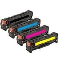 Compatible HP 119A (W2093A) Yellow toner cartridge - 700 pages