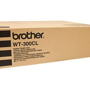 Genuine Brother WT-300CL waste toner cartridge pack - 50,000 pages