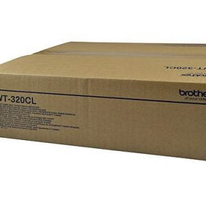Genuine Brother WT-320CL waste toner cartridge pack - 50,000 pages