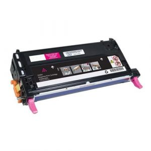 Compatible Lexmark X560H2MG (X560) Magenta toner cartridge - 7,000 pages