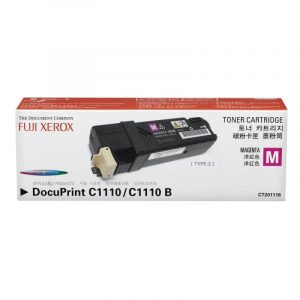 Genuine Xerox CT201116 Magenta toner cartridge - 2,000 pages