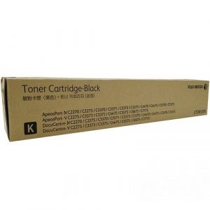 Genuine Xerox CT201370 Black toner cartridge - 26,000 pages